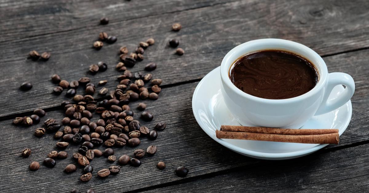 خفقان القلب بعد شرب القهوة ويب طب