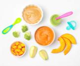 أمثلة على وصفات أكل للأطفال 9 شهور