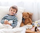 ما هي أعراض الحمى الفيروسية؟