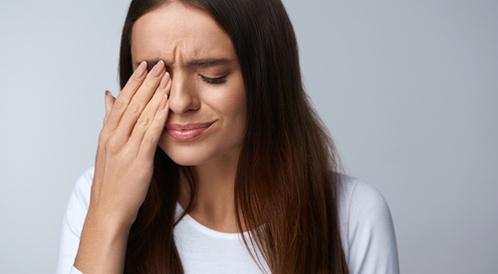 ارتجاف عضلات الوجه: أسباب وأنواع