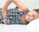 أعراض التسمم عند الأطفال