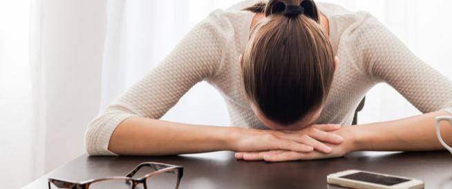 تعرف على علاج الخمول والتعب للحامل