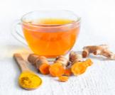 شاي الكركم: فوائد رائعة وهامة