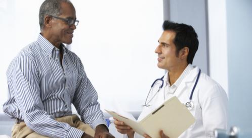 الآثار الجانبية لاستئصال البروستاتا