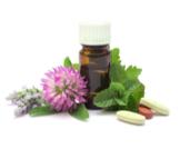 علاج أعراض سن اليأس بالأعشاب