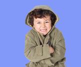 أسباب رعشة الجسم المفاجئة عند الأطفال