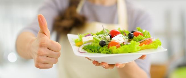 دليلك في النظام الغذائي بعد التكميم