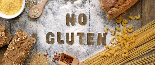 تعرف على الأطعمة الخالية من الغلوتين