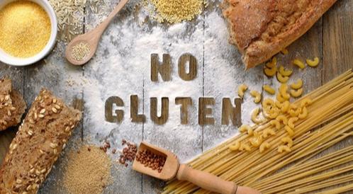 تعرف على الأطعمة الخالية من الجلوتين