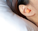 سدادات الأذن للنوم