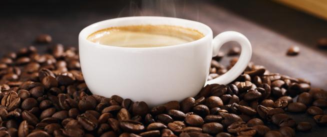 أعراض شرب كمية كبيرة من القهوة ويب طب