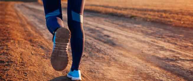 فوائد المشي للتخسيس