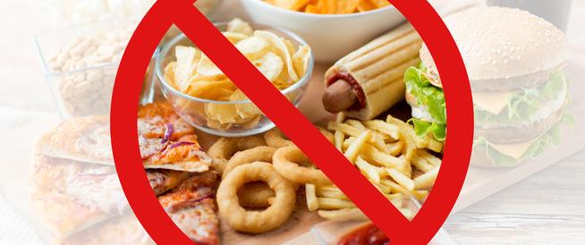ما هي الأطعمة الممنوعة لمرضى تكيّس المبايض؟