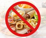 الأطعمة الممنوعة لمرضى تكيّس المبايض؟