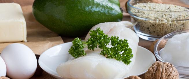 ما هو الفرق بين الدهون المشبعة وغير المشبعة