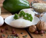 الفرق بين الدهون المشبعة وغير المشبعة