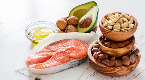 ما هي أهم مصادر الدهون الصحية