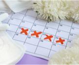 كم مدة الدورة الشهرية عند المتزوجة