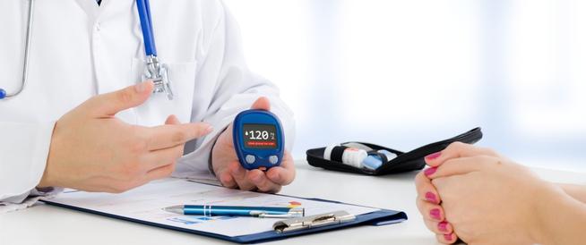 متى تبدأ مضاعفات السكري وما هي هذه المضاعفات