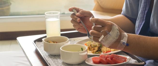 الأكلات الممنوعة لمرضى السرطان ويب طب