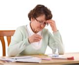 الهرمونات التعويضية في سن اليأس