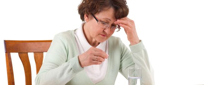 فوائد ومخاطر الهرمونات التعويضية في سن اليأس