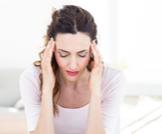 أعراض الصداع الهرموني