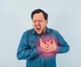 تسارع ضربات القلب وبرودة الأطراف