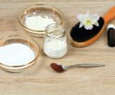 صودا الخبز للشعر: فوائد ووصفات متنوعة