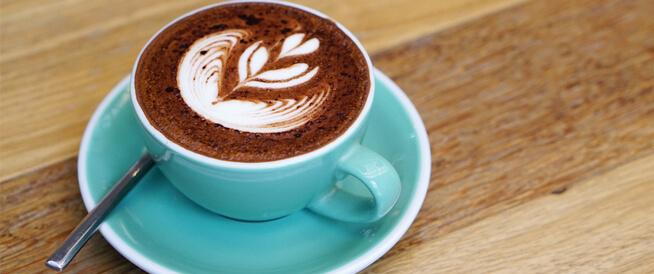 قهوة الموكا: مفيدة أكثر من القهوة العادية؟
