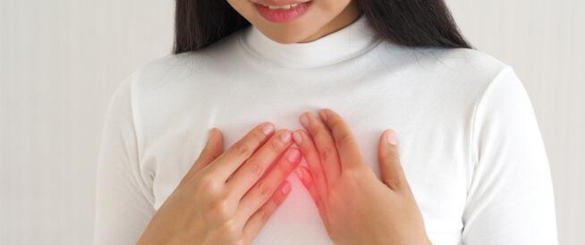 التهاب الغضروف الضلعي: هل هو خطير؟