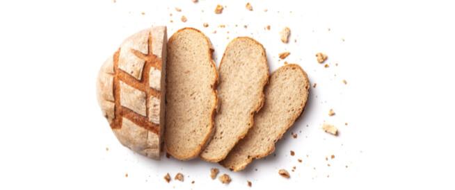 تحضير بدائل الخبز الصحية