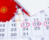 تغير الهرمونات أثناء الدورة الشهرية