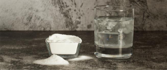 فوائد وأضرار ماء الكولاجين