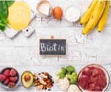 أعراض نقص البيوتين: تعرف عليها