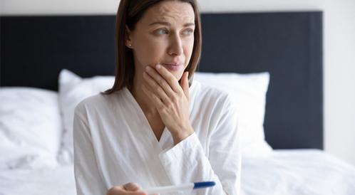 هل نقص هرمون الإستروجين يمنع الحمل؟