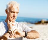 معدل ضربات القلب الطبيعي للرجال