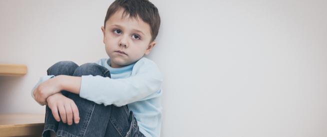 علامات نقص الحديد عند الأطفال