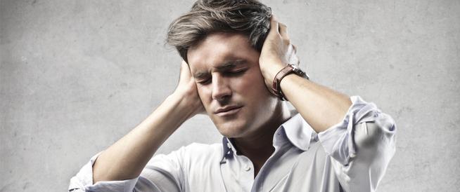 علاج ضغط الأذن