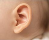 أذن الطفل الرضيع: حالات طبية