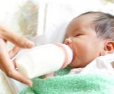 حجم معدة الرضيع: معلومات عامة