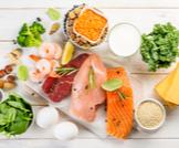 ما الفرق بين البروتين النباتي والحيواني؟