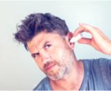قطرة التهاب الأذن الوسطى