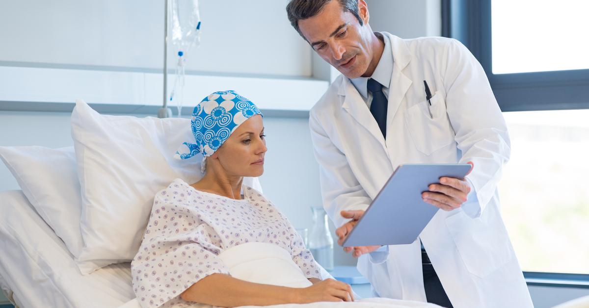 عدد مراحل السرطان ومدى خطورة كل منها ويب طب
