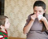 نزيف الأنف أثناء الحمل: هل يجب القلق؟