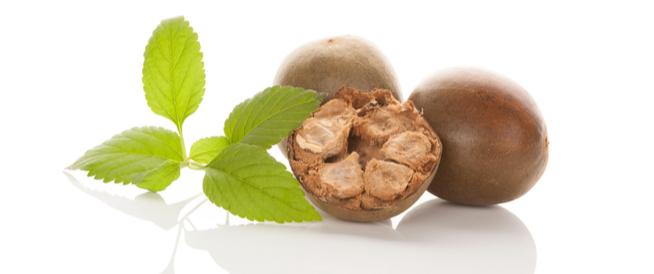 فاكهة الراهب: البديل المثالي للسكر؟