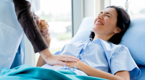 ما بعد الحمل خارج الرحم