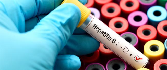 طرق انتقال التهاب الكبد الوبائي B