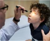 علاج الرمد عند الأطفال