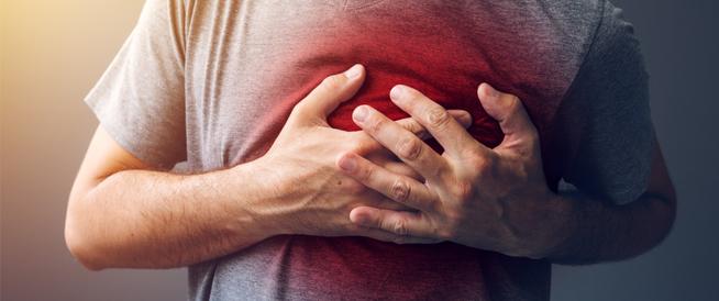 أعراض كهرباء القلب